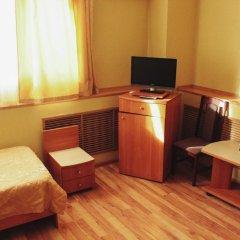 Гостиница Талисман Стандартный номер с 2 отдельными кроватями фото 7