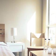 Отель LEMONTEA 3* Улучшенный номер фото 2