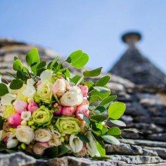 Отель Trulli Vacanze in Puglia Италия, Альберобелло - отзывы, цены и фото номеров - забронировать отель Trulli Vacanze in Puglia онлайн фото 2