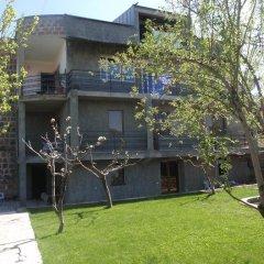 Отель Chez Yvette Армения, Гарни - отзывы, цены и фото номеров - забронировать отель Chez Yvette онлайн фото 2
