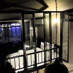 Отель Inn a day 3* Стандартный семейный номер с двуспальной кроватью фото 11