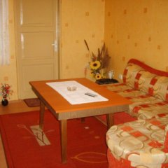 Отель Ovcharovi Guest House Балчик удобства в номере