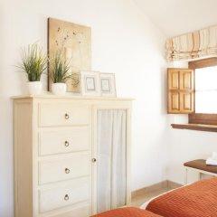 Отель Las Casas del Potro 4* Коттедж с различными типами кроватей фото 25