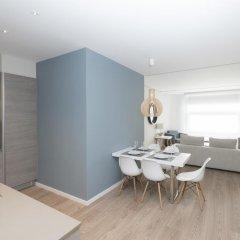Апартаменты SanSebastianForYou / Kursaal Apartments удобства в номере
