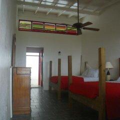 Отель Caribbean Dawn Ямайка, Порт Антонио - отзывы, цены и фото номеров - забронировать отель Caribbean Dawn онлайн интерьер отеля фото 2