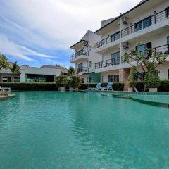 Отель Pool Access 89 at Rawai 3* Люкс повышенной комфортности с различными типами кроватей фото 5