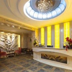A & Em Hotel - 19 Dong Du интерьер отеля