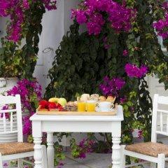 Отель Meli Meli Греция, Остров Санторини - отзывы, цены и фото номеров - забронировать отель Meli Meli онлайн