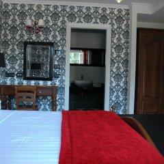 Отель Resort Nando Al Pallone 4* Номер Комфорт фото 25