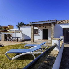 Отель Vivienda Rural Atlantico Sur Испания, Кониль-де-ла-Фронтера - отзывы, цены и фото номеров - забронировать отель Vivienda Rural Atlantico Sur онлайн спортивное сооружение