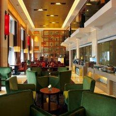 Отель Swissotel Grand Shanghai интерьер отеля фото 2
