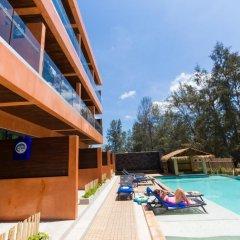 Отель Coriacea Boutique Resort 4* Люкс с двуспальной кроватью фото 6