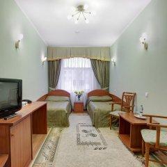 Мини-отель Норд Хаус 3* Стандартный номер с различными типами кроватей фото 5