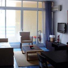 Hotel Apartamento Foz Atlantida 4* Апартаменты фото 9