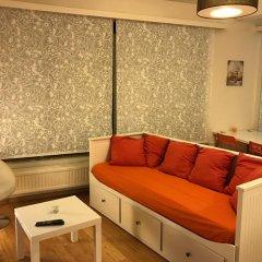 Отель Brussels Roi Baudouin Apartment Бельгия, Брюссель - отзывы, цены и фото номеров - забронировать отель Brussels Roi Baudouin Apartment онлайн интерьер отеля