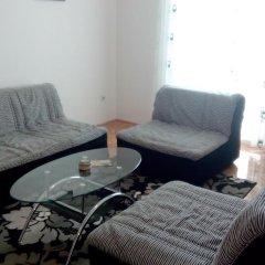 Отель Marić Черногория, Будва - отзывы, цены и фото номеров - забронировать отель Marić онлайн комната для гостей фото 4