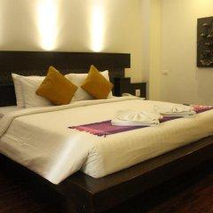 Отель Suvarnabhumi Suite 4* Улучшенный номер фото 6