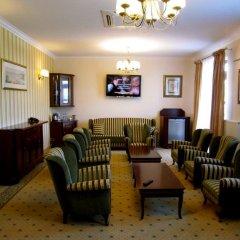 Отель Stara Garbarnia 3* Люкс фото 2