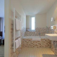 Best Western Hotel am Spittelmarkt 3* Стандартный номер с двуспальной кроватью