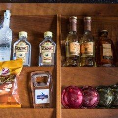 Grand Hotel Zermatterhof 5* Стандартный номер с различными типами кроватей фото 6