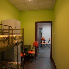 Гостиница Myasnitskaya 41 спа