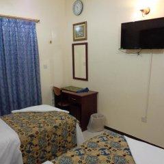 Deira Palace Hotel комната для гостей фото 4
