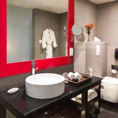 Hard Rock Hotel Goa ванная