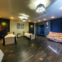 Гостиница Лайм 3* Кровати в общем номере с двухъярусными кроватями фото 5