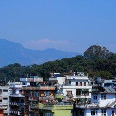 Отель Kathmandu City Hill Непал, Катманду - отзывы, цены и фото номеров - забронировать отель Kathmandu City Hill онлайн фото 2