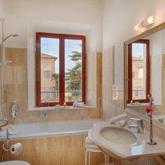 Отель Villa Sabolini 4* Стандартный номер с двуспальной кроватью фото 4
