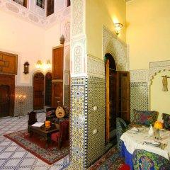 Отель Riad Ibn Khaldoun Марокко, Фес - отзывы, цены и фото номеров - забронировать отель Riad Ibn Khaldoun онлайн развлечения