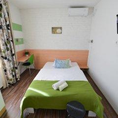 Отель Villa Antunovac 3* Студия с различными типами кроватей фото 4