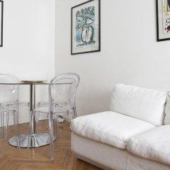Апартаменты Milani Apartment Милан комната для гостей фото 2