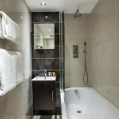 Отель Holiday Inn London - Kensington 4* Стандартный номер фото 5