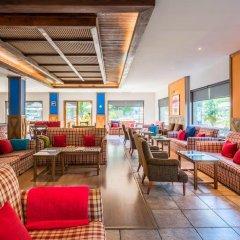 Отель Tryp Vielha Baqueira интерьер отеля фото 2