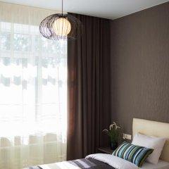 Гостиница Силуэт Стандартный номер с 2 отдельными кроватями фото 19