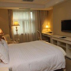 Oriental Garden Hotel 4* Люкс повышенной комфортности с различными типами кроватей