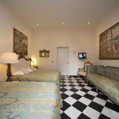 Отель San Giorgio Rooms Генуя комната для гостей фото 5