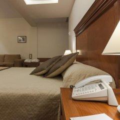 Отель Ilissos Греция, Афины - отзывы, цены и фото номеров - забронировать отель Ilissos онлайн удобства в номере фото 2