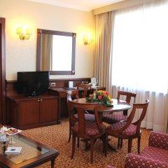 Ata Hotel Executive комната для гостей фото 4