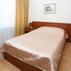 Гостиница Юность 3* Стандартный номер с двуспальной кроватью фото 3
