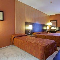 Отель Medinaceli 4* Стандартный номер с различными типами кроватей фото 19