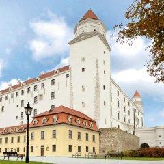 Отель Ibis Bratislava Centrum развлечения