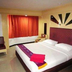 AA Hotel Pattaya комната для гостей фото 2