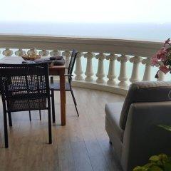 Отель Sky Beach Condominium 2* Улучшенные апартаменты с различными типами кроватей фото 3