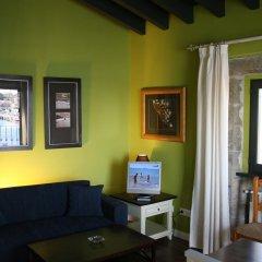 Отель Apartamentos Rincón del Puerto развлечения