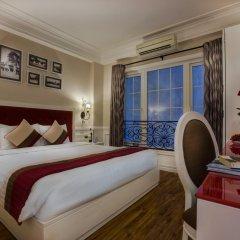 Calypso Suites Hotel 3* Улучшенный номер с различными типами кроватей фото 6