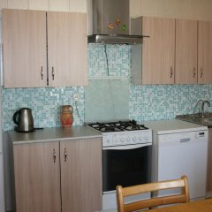 Апартаменты Apartments on Shpalernaya в номере