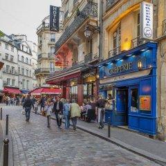 Отель Notre Dame Paris Flat Париж фото 7