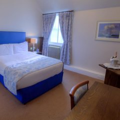 The Lucan Spa Hotel 3* Стандартный номер с двуспальной кроватью фото 2